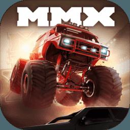 MMX赛车免内购版安卓破解版