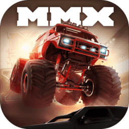 MMX赛车电脑版