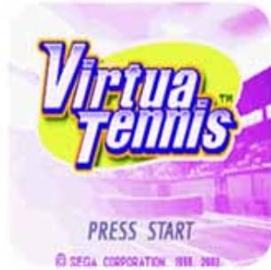 VR网球 安卓版