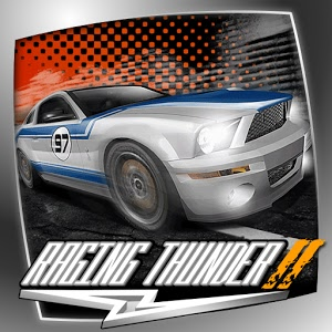 雷霆赛车2 V1.0.63 完全版