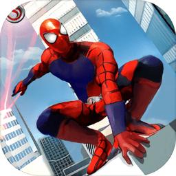 飞天蜘蛛侠英雄 V2.1 安卓版