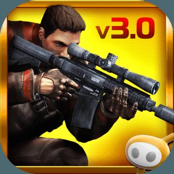 杀手2:影子阴谋 V3.0.1 内购破解版