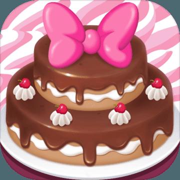 梦幻蛋糕店 V1.0 苹果版