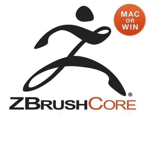 ZBrush 4R8 中文3D雕刻绘图软件 V1.0 官网版