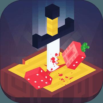 刀子水果挑战 V1.0 苹果版