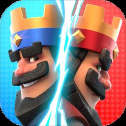 部落冲突:皇室战争 V2.10.0 无限宝石金币版