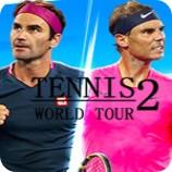 网球世界巡回赛2 手机版