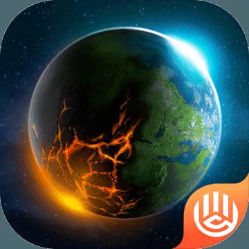 飞跃星球 无限资源版