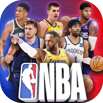 NBA范特西 苹果版