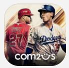 MLB9局职棒21 无限金币版