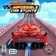 不可能的汽车特技比赛3D最新版下载-不可能的汽车特技比赛3D安卓手游下载V1.0.6