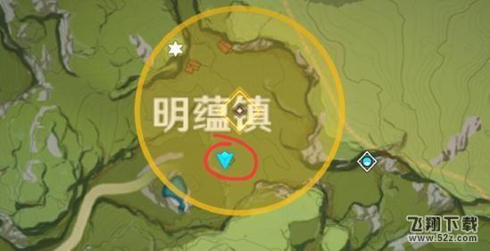 《原神》孤木孑立无林可依隐藏任务攻略