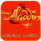 阿拉丁 GBA版
