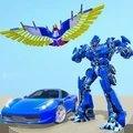 猎鹰变形机器人 V1.0.0 安卓版