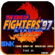 拳皇97风云再起加强版手游最新版下载-加强版游戏免费版下载
