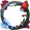 王者荣耀S21赛季玫瑰之秘头像框获取方法  S21峡谷探秘赛季信物速刷攻略