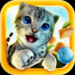 猫咪模拟 V2.1.1 安卓版