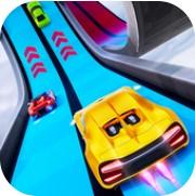 空中坡道特技赛车手游下载-空中坡道特技赛车最新安卓版下载V1.5