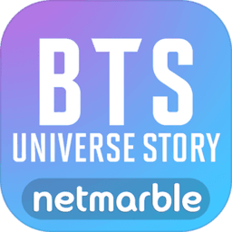 BTS宇宙故事 完整剧情版