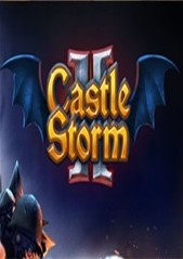 城堡风暴2 中文版