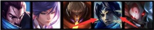 lol云顶之弈10.19六决斗亚索阵容玩法攻略