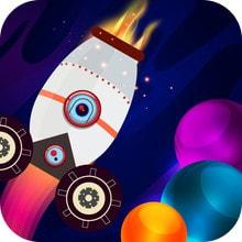 火箭彩色弹珠 V1.0.6 安卓版