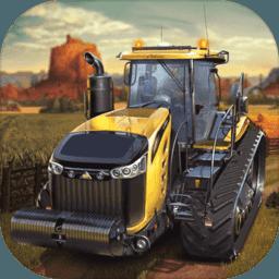 模拟农场18 电脑版