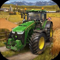 模拟农场20安卓破解版
