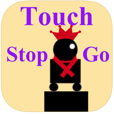Touch Stop Go 手�C版
