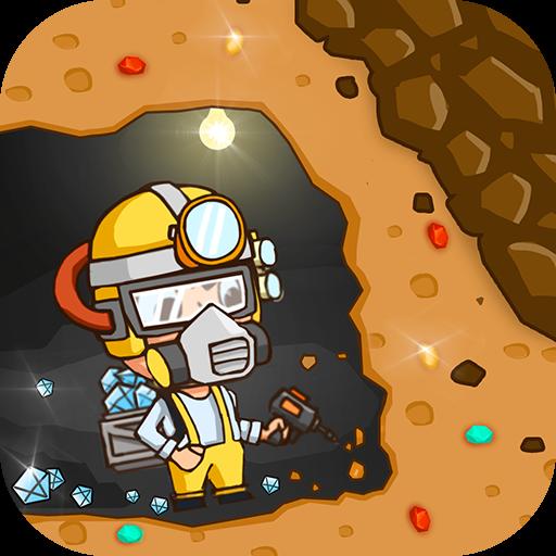 挖矿奇遇 V1.0.2 安卓版