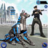 机器狗警察 V2.0.1 安卓版