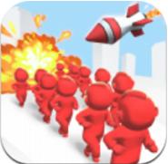 火箭打小人儿 V1.0 安卓版