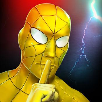 蜘蛛英雄惩罚罪恶 V1.0.0 安卓版