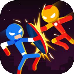 火柴人超级英雄 V1.0.1 苹果版