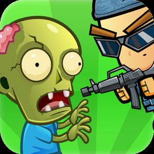 僵尸战争:入侵 V1.0 破解版
