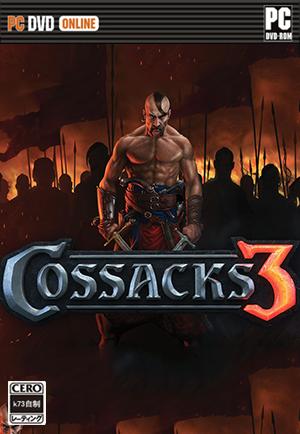 哥萨克3 硬盘版