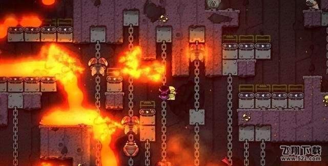 洞窟探险2游戏截图1