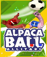 羊驼足球全明星手机正式版下载-羊驼足球全明星中文版下载