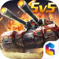 坦克之战 V3.4.4.3 多酷版