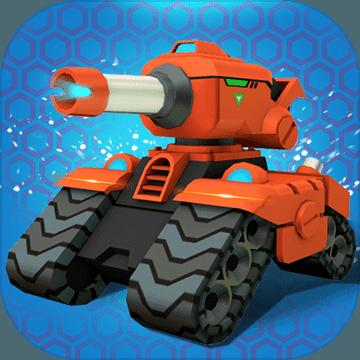 坦克进化大作战 V5.5 无限版