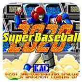 2020超级棒球 MD版