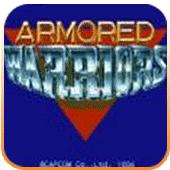 机甲勇士装甲战士 硬盘版
