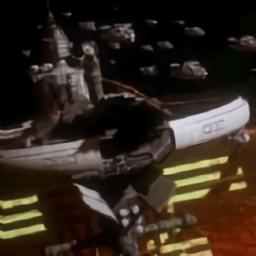 星河战队火星叛徒安卓版