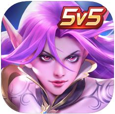 Heroes Arena V2.2.39 IOS版