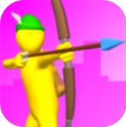 火柴人瞄准射击3D V1.0 安卓版