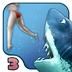 饥饿的鲨鱼3 无限钻石版