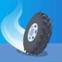 轮胎滚起来 V0.2 安卓版