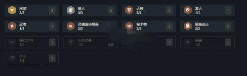 lol云顶之弈10.21猎人拼多多阵容玩法攻略_52z.com