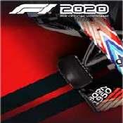 F1 2020 未加密版