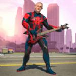 大蜘蛛吉他英雄 V1.0 安卓版